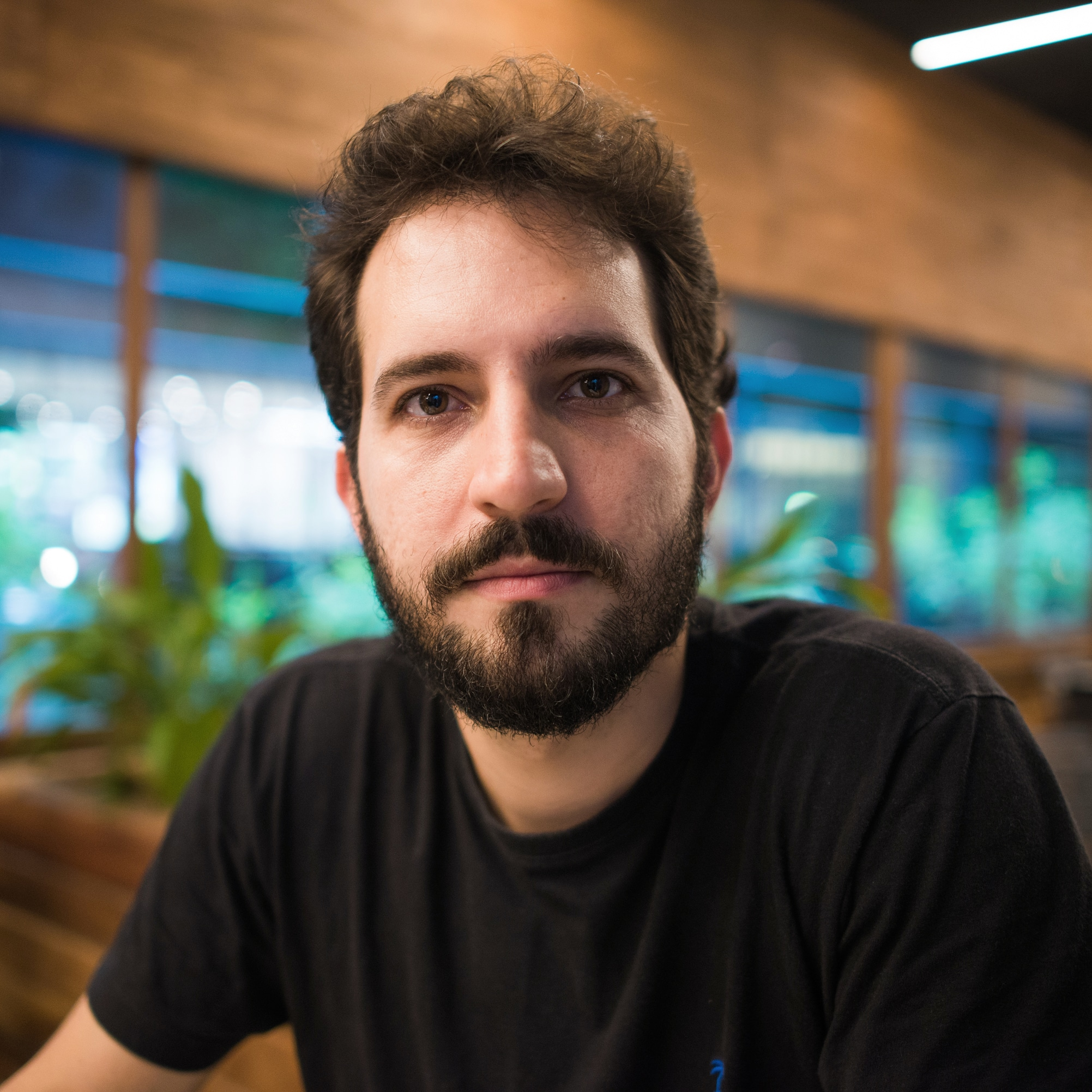 Leonardo Nóbrega da Silva